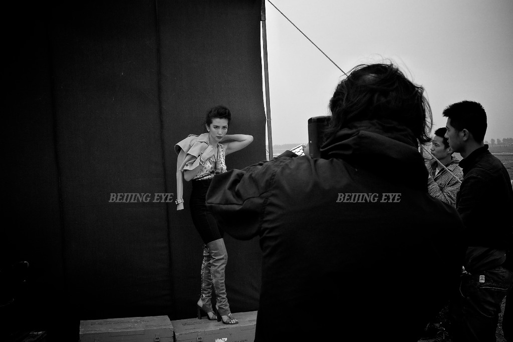 Beijing Eye_Esquire_China_Li_Bingbing_Making_of_Behind_The_Sceens 7